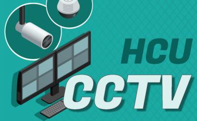 HCU CCTV